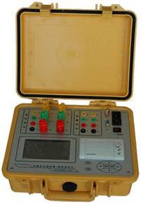 變壓器容量/特性測試儀苏旭