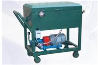 压榨式濾油機 BZJ