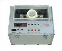 變壓器油絕緣強度測試儀苏旭