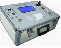 氧化鋅避雷器阻性電流測試儀苏旭