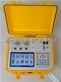 電流互感器二次回路負載測試儀 XED5500