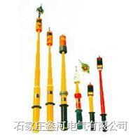 回转调角式验电器 GDY-WBJ-0.1-10KV