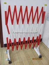 玻璃钢伸缩围栏
