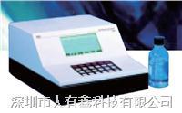 液体颗粒计数器 HIAC8000