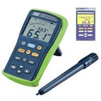 TES-1365温湿度计 TES-1365