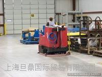 美国CAT XR大型驾驶式洗地机批发价