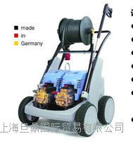 工业高压清洗机D26/250tst德国大力神高压清洗机