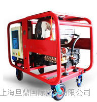 上海旦鼎EP5036船舶用高压清洗机 高压清洗器价格