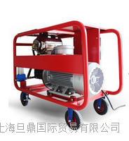 上海EB1817防爆高压清洗器 工业高压清洗机分类