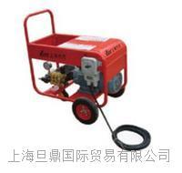 上海直发高压清洗机 EB1511工业防爆高压清洗机配置