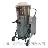 意柯西TB UP Z22 ATEX II3D固体粉尘专用防爆工业吸尘器技术参数