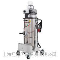 意柯西TB ATEX II2D Z21防爆工业吸尘器 粉尘专用工业吸尘器使用方法
