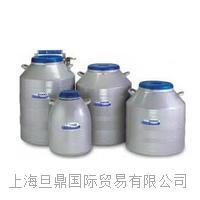 泰莱华顿LS系列生物液氮储存罐使用说明 LS750、LS3000、LS4800、LS6