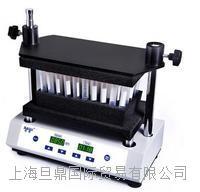 上海巴玖DG-2500R多管漩涡混匀仪 多管旋涡混合器厂家批发