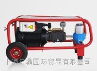 上海EF1209工业建筑高压清洗机 电动驱动高压冷水清洗机生产厂家 EF1209