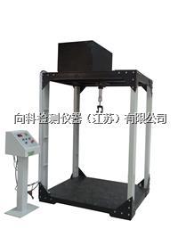 箱包振荡冲击试验机,又名皮箱振荡冲击试验机 XK-7002