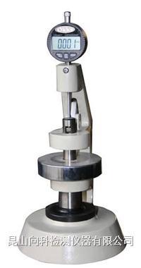 纸板厚度仪厂家 XK-5021