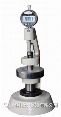 向科生产直销纸板厚度测定仪 XK-5021-B