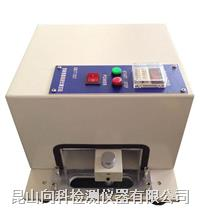 皮革表面顏色牢度試驗機 符合QB/T1327 XK-3078