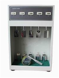 微型胶带保持力试验机 XK-2063-A