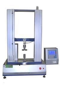 微電腦雙柱拉力試驗機 XK-8011