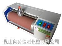 DIN磨耗試驗機(橡膠檢測必備設備) XK-3018