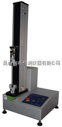 电脑式单柱拉力强度试验机 XK-8012