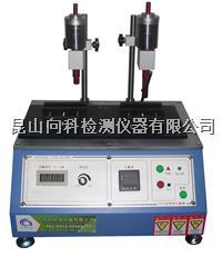 XK-9011酒精耐摩擦试验机厂家直销 XK-9011