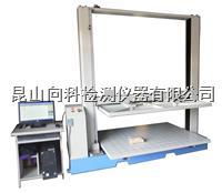 电脑式纸箱抗压试验机 符合GB4857 XK-5001-L