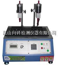 酒精耐摩擦测试仪 XK-9011