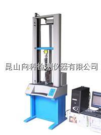 電腦式雙柱拉力強度試驗機 XK-8010
