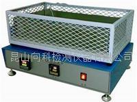 防護鞋隔熱試驗機又稱隔熱沙箱試驗機 XK-3045