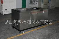 成鞋保暖性试验箱,厂家直销找向科 XK-3010-B