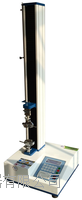 微电脑单柱拉力试验机带有系统伸长率 XK-8014