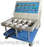 鞋帮面防水测试仪又名鞋帮透水性和吸水性测试仪 XK-3028