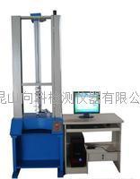 電腦式雙柱拉力試驗機 XK-8010