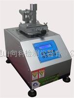 ISO 11640手套用皮革摩擦色牢度仪 XK-3027