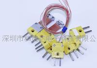 KIC炉温测试仪电偶线 K型