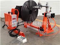 供CNC-300数控变位机变位焊接专机配置卧式气动焊[枪x]架气动尾顶 CNC-300