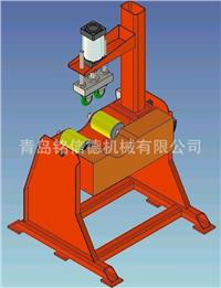 压锟式管法兰焊接专机/提供生产效率/欢迎您来电垂询