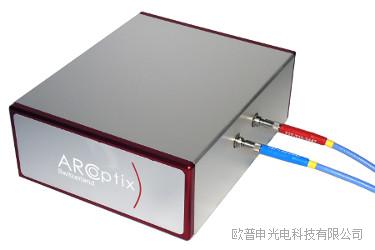 紫外-可见-近红外光纤光谱仪