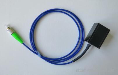 光纤加速度传感器