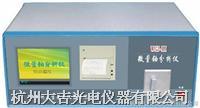 微量铀分析仪 WGJ-III/MUA