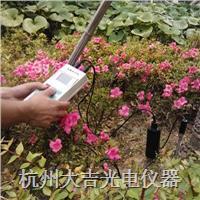 GPS土壤水分速測儀 TZS-II