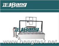 床垫耐久性试验机、床垫测试机 BA-7141-ASTM+GB床垫耐久性试验机、床垫测试机