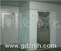 ZC-1290双吹风淋室