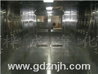 全不锈钢QS风淋室