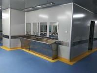 廣州無菌室