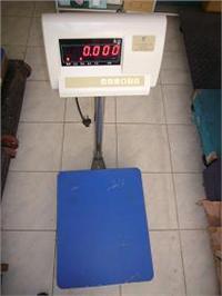 電子計數臺秤 TCS