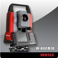 宾得W-800系列智能全站仪